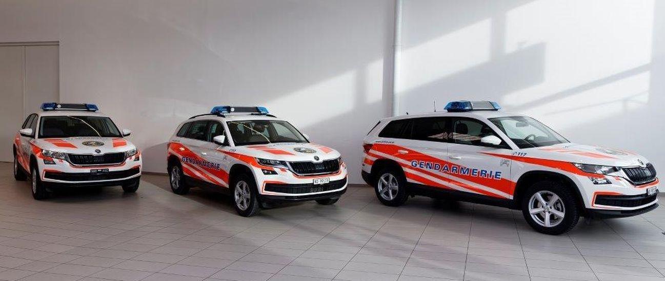 Skoda au service de la police - Page 6 Skoda-1