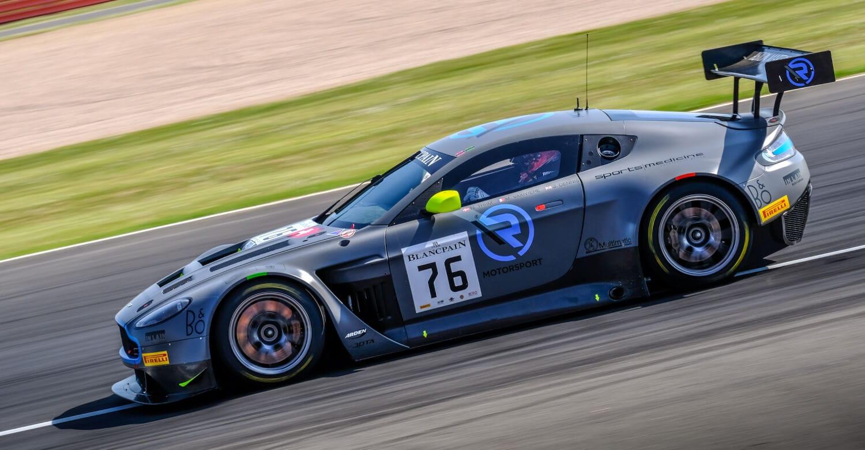 Dtm R Motorsport Bringt Aston Martin An Den Start