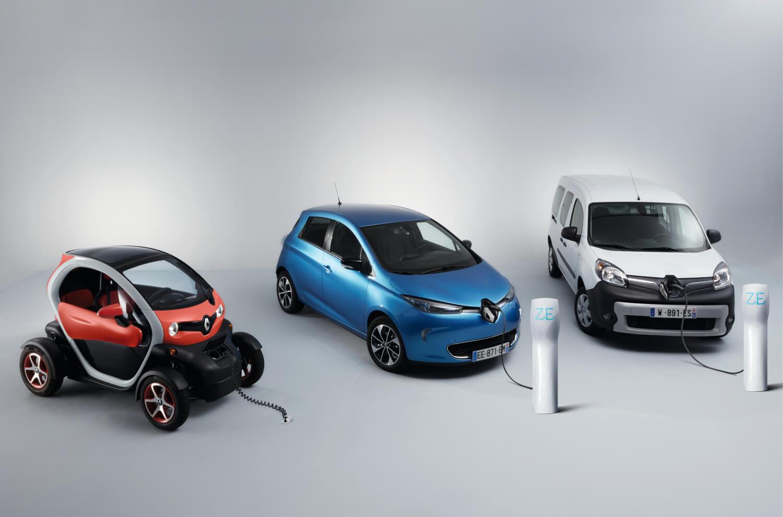 Markt Februar Stärkster Elektro Monat Autosprintch