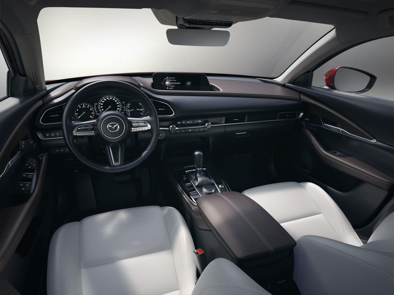 Mazda Cx 3 >> Genf 2019: CX-30 ist Mazdas Wohlfühl-Modell - AutoSprintCH