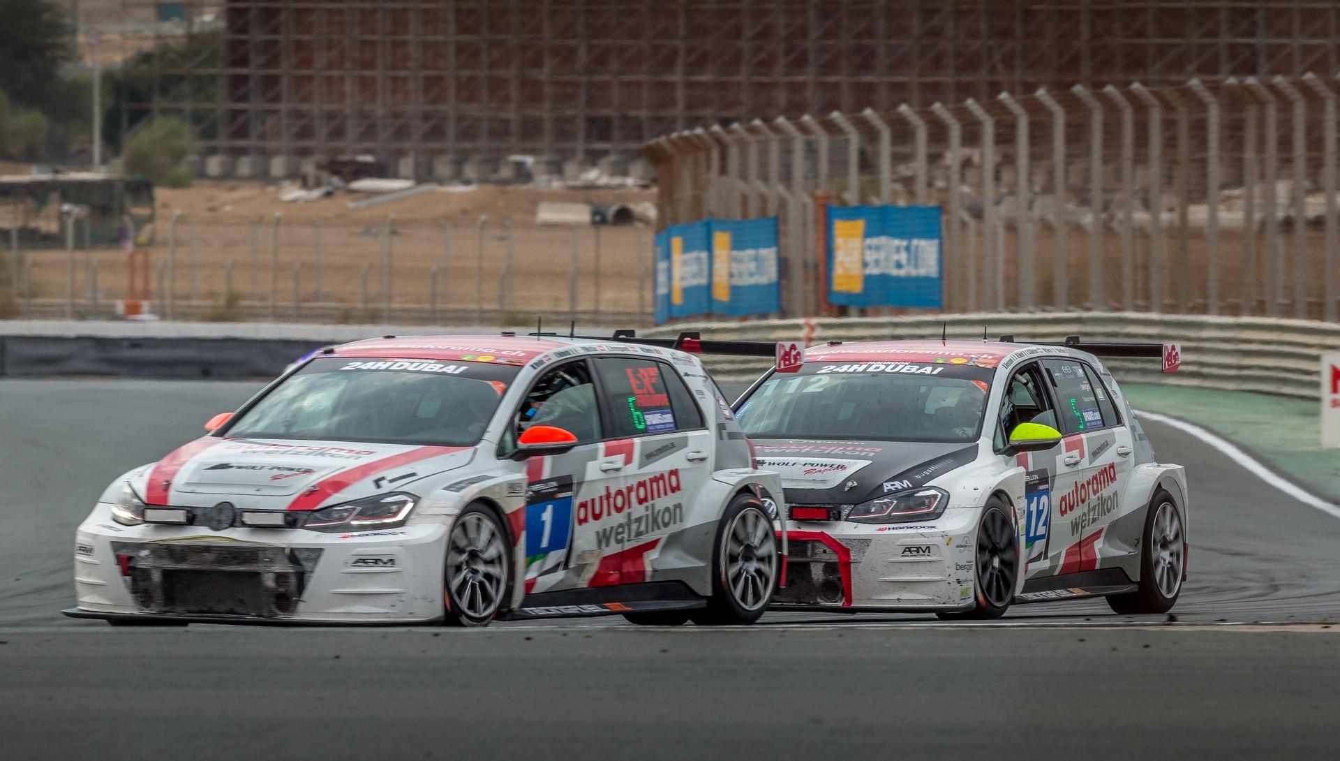 Pressebericht zu meinem Rennen in Dubai